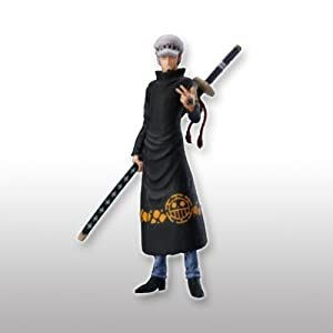 ONEPIECE One Piece Super One Piece Styling PUNK HAZARD Trafalgar Law figure Bandai (japan import) 5