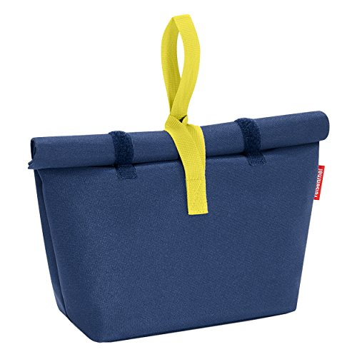 reisenthel-fresh-lunchbag-iso-m-navy