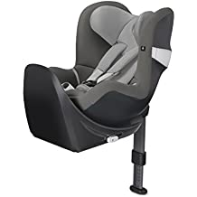 CYBEX SIRONA M I-SIZE inkl. Base Manhattan Grey