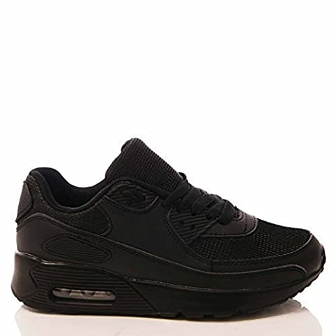LADIES WOMENS TRAINERS GYM FITNESS SPORTS RUNNING