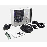 Azdome GS65H Dual Lens Car DVR Camera 2.4