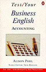Test Your Business English: Accounting