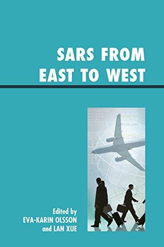 Sars From East To West por Lan Xue epub