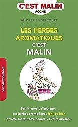 Les herbes aromatiques, c'est malin: Basilic, persil, ciboulette… elles s'invitent partout pour faire du bien à votre santé, votre beauté, votre maison