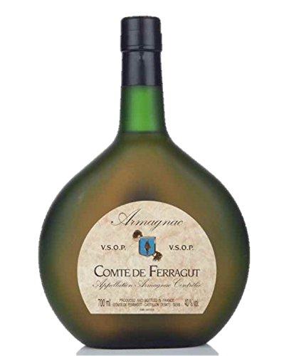 Comte de Ferragut, Armagnac 0,7 l.