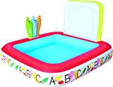 Bestway 52184 - Play Center Piscina Scuola