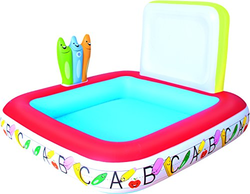Bestway 52184 Play Center Piscina Scuola