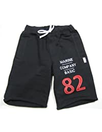 Stummer Short Bermuda Shorts dunkelblau MARINE COMPANY BASIC