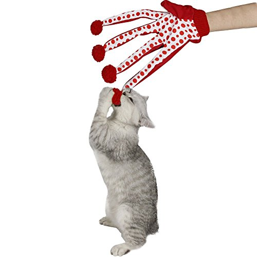 pawz-road-pet-toy-cat-teaser-kitten-scratcher-cat-glove-interactive-toy-5-fingers-red-white
