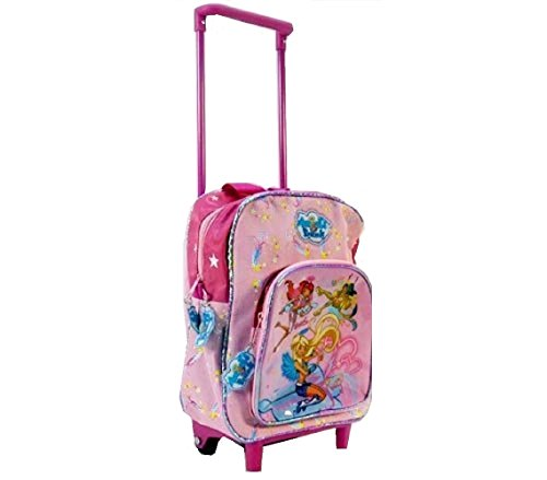 'Fille Trolley « Angels Friends Sac à dos koffertrolley