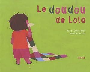 """Afficher """"Le doudou de Lola"""""""