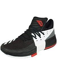 best loved a0c6d df9be adidas D Lillard 3, Scarpe da Basket Uomo