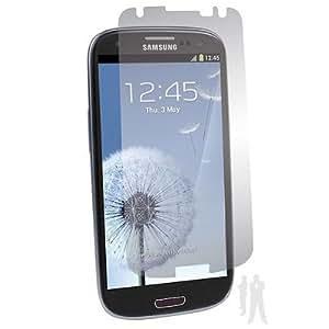 Capdase Screen Protector SPSGI9300-A for Galaxy SIII (Clear)