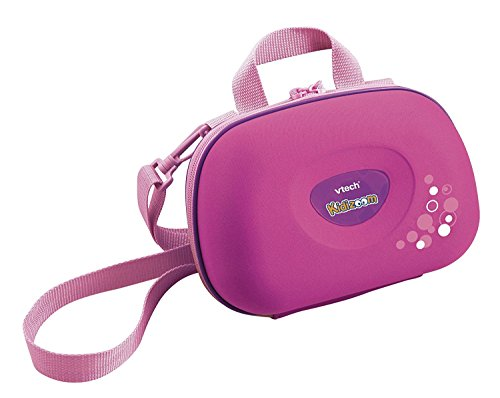 VTech 201853 Kidizoom Travel Bag - Pink