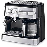 DeLonghi  BCO 420.1 Combine cafetiere expresso
