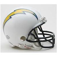 San Diego Chargers Riddell Mini Helmet