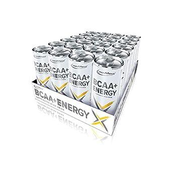 Ironmaxx BCAA Energy Drink