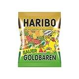 Haribo Goldbären sauer 250g