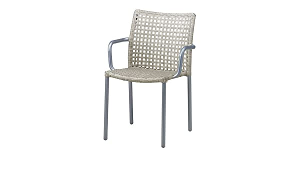 Ikea ENHOLMEN Chair with armrests