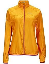 Marmot, Wm's Trail Wind Jacket, Sweet Orange, Gr. M