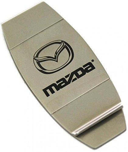 dantegts-mazda-slim-clip-para-billetes-color-plata-dos-tonos-para-mazda3-mazda6-rx-7-rx-8