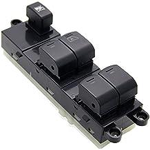 Interruptor de elevalunas eléctrico del lado del conductor para 25401-EB30B