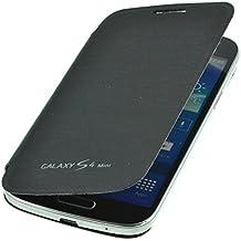 PhoneStar Flip Cover Etui Housse pour Samsung Galaxy S4 Mini i9190 / i9195 en noir