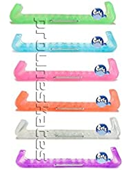 Guardog Gelz Bladeguards elástico azul Gel