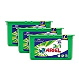 Ariel 3-in-1 Pods - Washing Liquid Capsules - 105 Washes