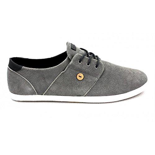 Faguo ,  Sneaker uomo, grigio (grigio), 45