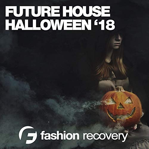 Future House Halloween '18 Halloween Fashion