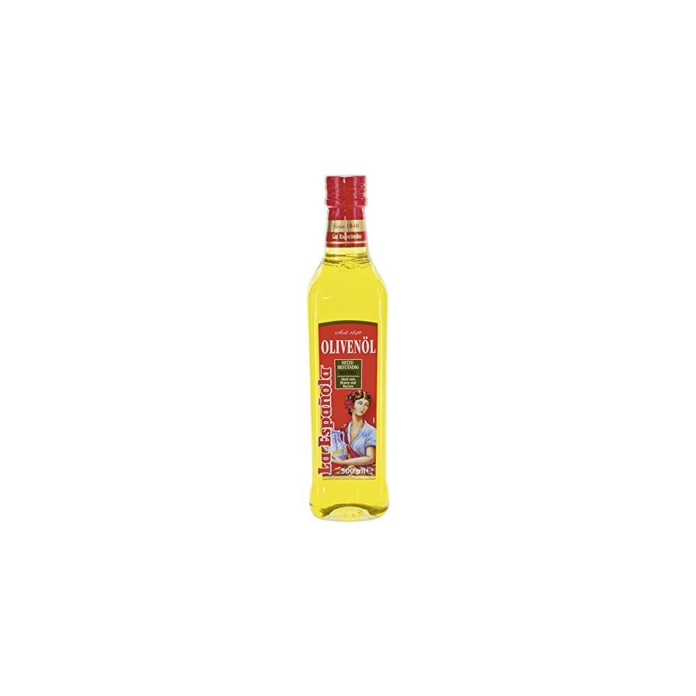 La Espnanola Olivenl Raffiniert 500ml