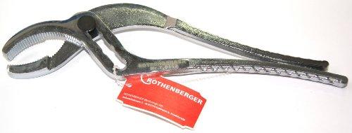 "Preisvergleich Produktbild Rotherberger 7.0415 Syphonzange ""Sanigrip"", 250 mm E 462 105"
