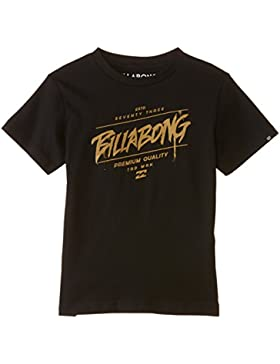 Billabong - Reprise Ss Boys, T-shirt per bambini e ragazzi