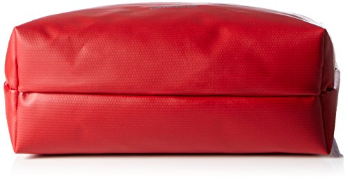 BREEPunch 702 - Borse a Tracolla Unisex �?Adulto Rosso (Rot (red 152))