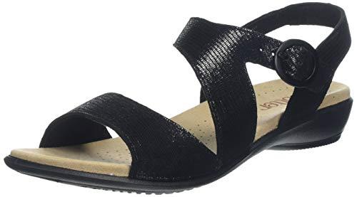 hotter women's flame sling back sandals