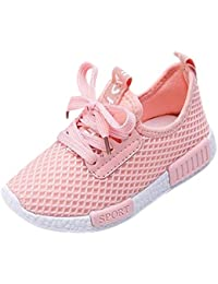 Kids' Clothing, Shoes & Accs New Baby Toddler Mesh Sneaker Lace Up Tennis Shoe Size 4 To 9 Boys Girls Unisex High Resilience Boys' Shoes