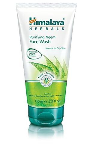 Himalaya Neem Face Wash Gel, 150 ml