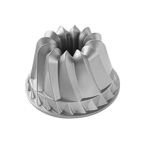 Nordic Ware 59937 1pieza(s) - Molde (Aluminio, Aluminio, 229,9 mm, 229,9 mm, 129,5 mm, 1 Pieza(s))
