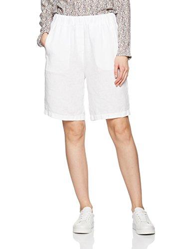 Marc O'Polo 803215551523, Camiseta para Mujer, Negro (Combo Z52), 36 (Talla del Fabricante: XS)