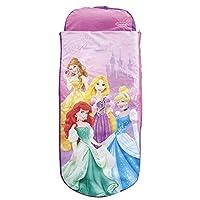 Worlds Apart Disney Princess Junior Ready Bed, Purple