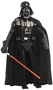 STAR WARS–Figure Darth Vader Deluxe (Sideshow Collectibles 100076)