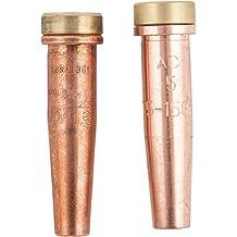 Gala gar - Boquilla cortador optimus 2 espesor 9-25mm (5u)