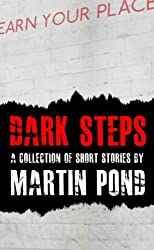 Dark Steps (English Edition)