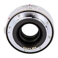 Yongnuo Extender EF 1.4X III Canon Uyumlu Otofokus Teleconverter
