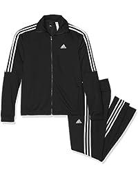 Amazon.it: tuta adidas stripes Uomo: Abbigliamento
