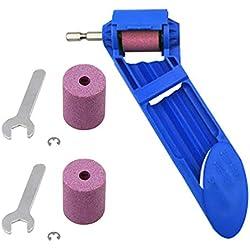 Outil d'affûtage de foret portable pour perceuse à diamant haute dureté