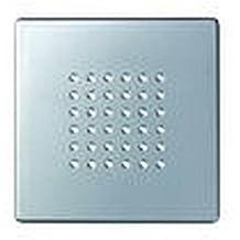 Simon 82052-93 - Placa Para Zumbador Y Altavoz De 2W