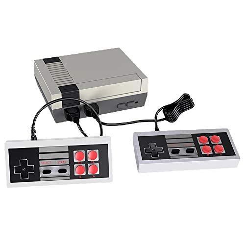 Retro Videospielkonsole, Mini-Classic-Konsole AV-Ausgang TV-Spielsystem