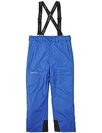 MILATEX para hombre con estampado de 24 pantalones de esquí de cama de matrimonio TRIDENT NEW BLUE